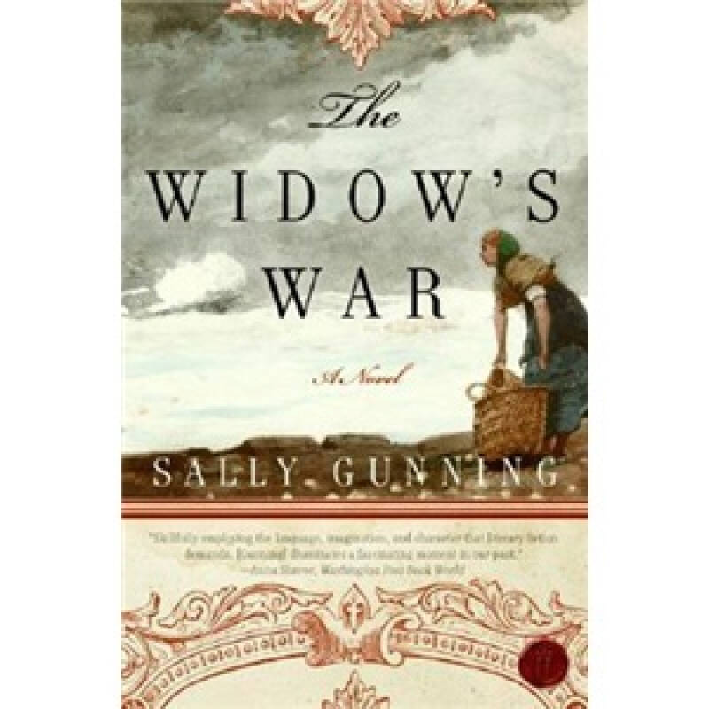 The Widows War