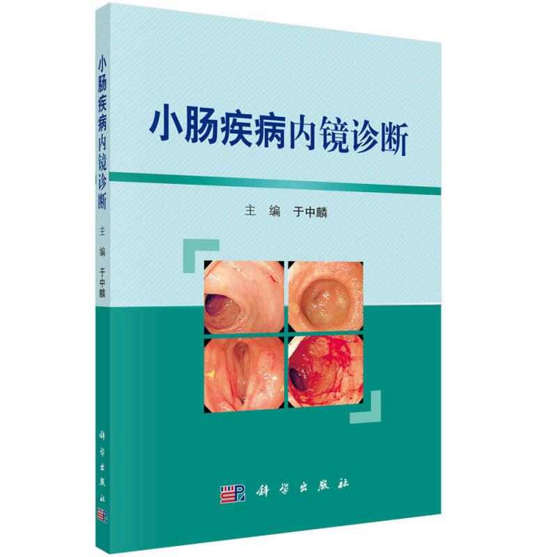 小肠疾病内镜诊断