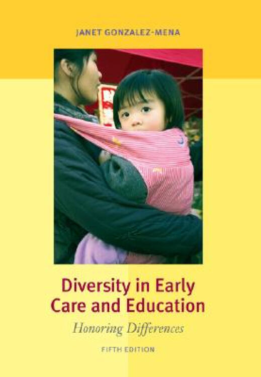 DiversityinEarlyCareandEducation:HonoringDifferences