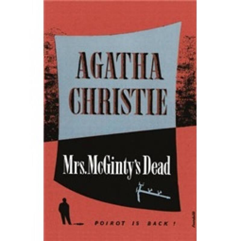 Mrs Mcgintys Dead[清洁女工之死]