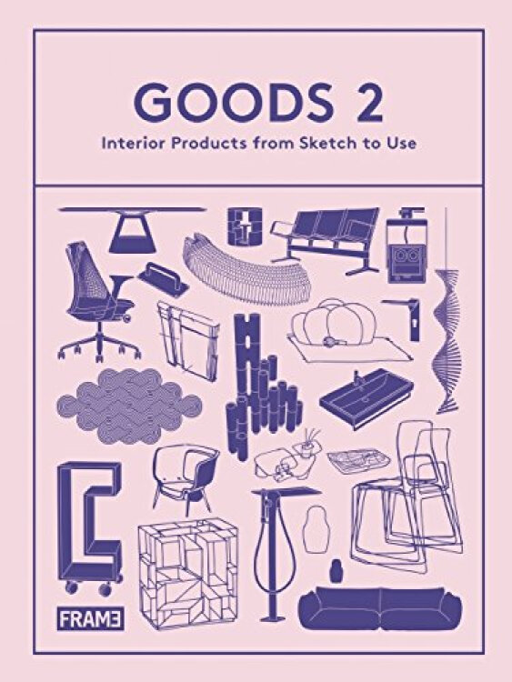 Goods2:InteriorProductsFromSketchToUse