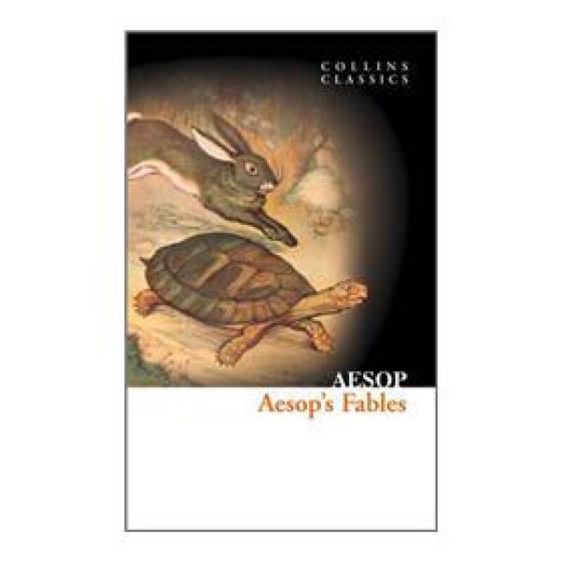Collins Classics - Aesops Fables[伊索寓言(柯林斯经典)]