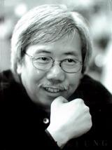 靳埭强平面设计师之设计历程