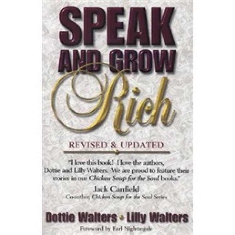 Speak&GrowRich