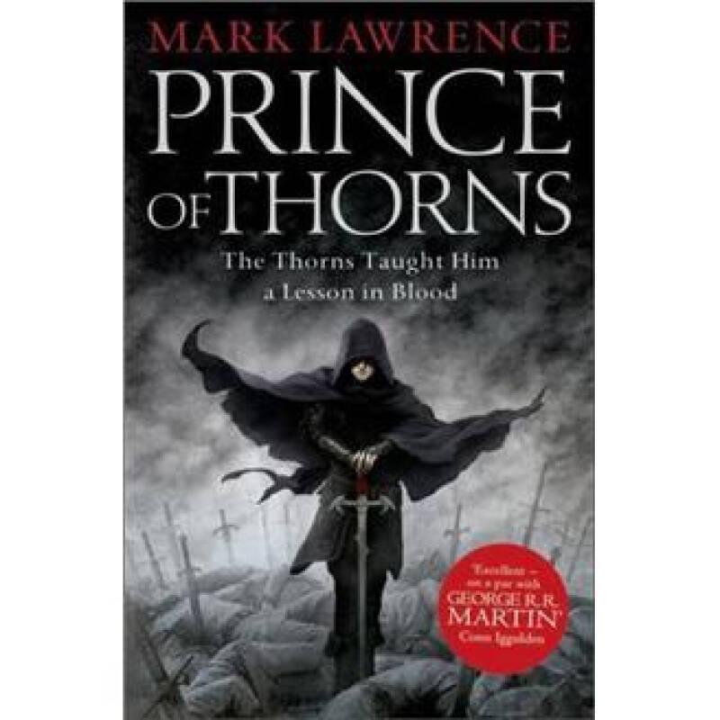 Prince of Thorns (Broken Empire 1)