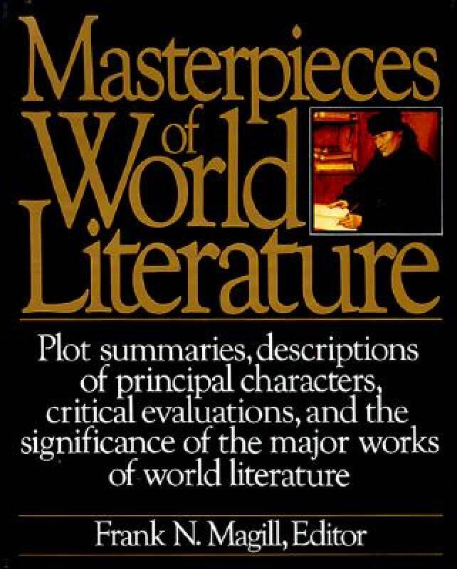 Masterpieces of World Literature