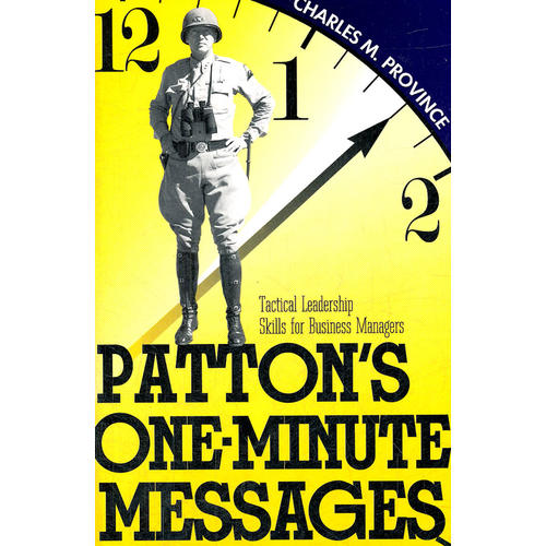 PATTONS ONE MINUTE MESSAGES