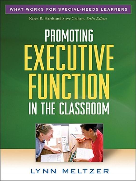 PromotingExecutiveFunctionintheClassroom