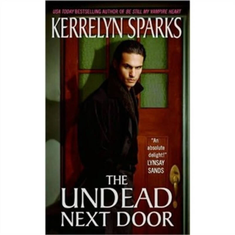 The Undead Next Door (Book 4)
