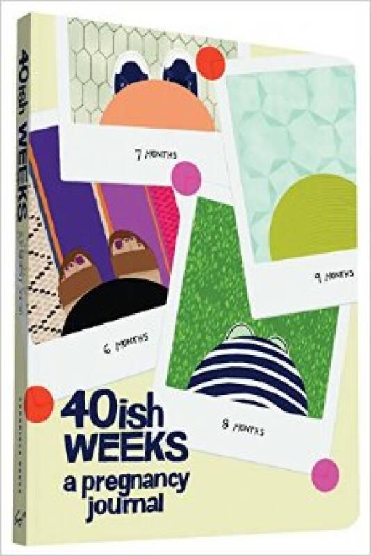 40ish Weeks  A Pregnancy Journal