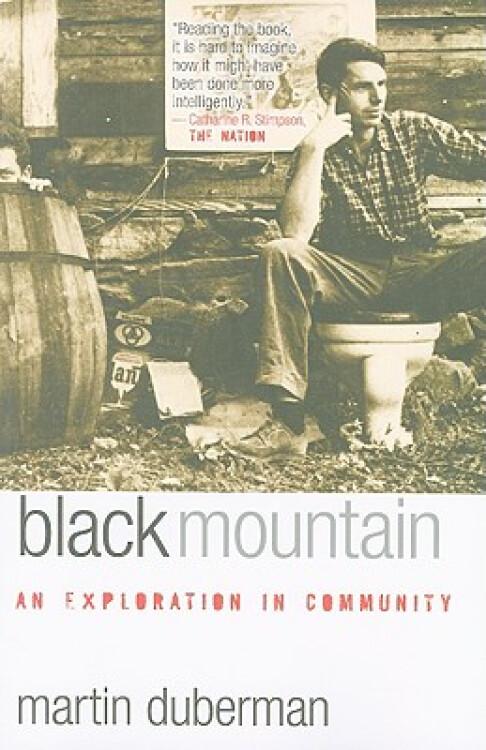 BlackMountain:AnExplorationinCommunity