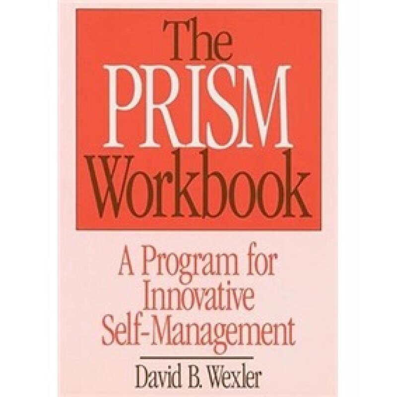 Adolescent Self: Prism Workbk