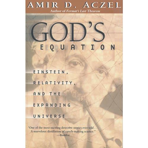 GodS Equation