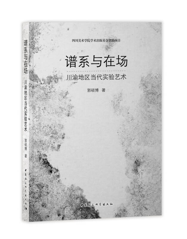 谱系与在场:川渝地区当代实验艺术
