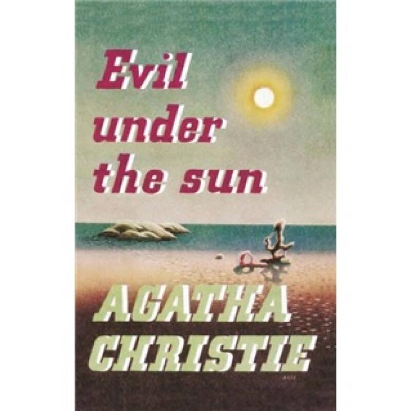 Evil Under the Sun[阳光下的罪恶]