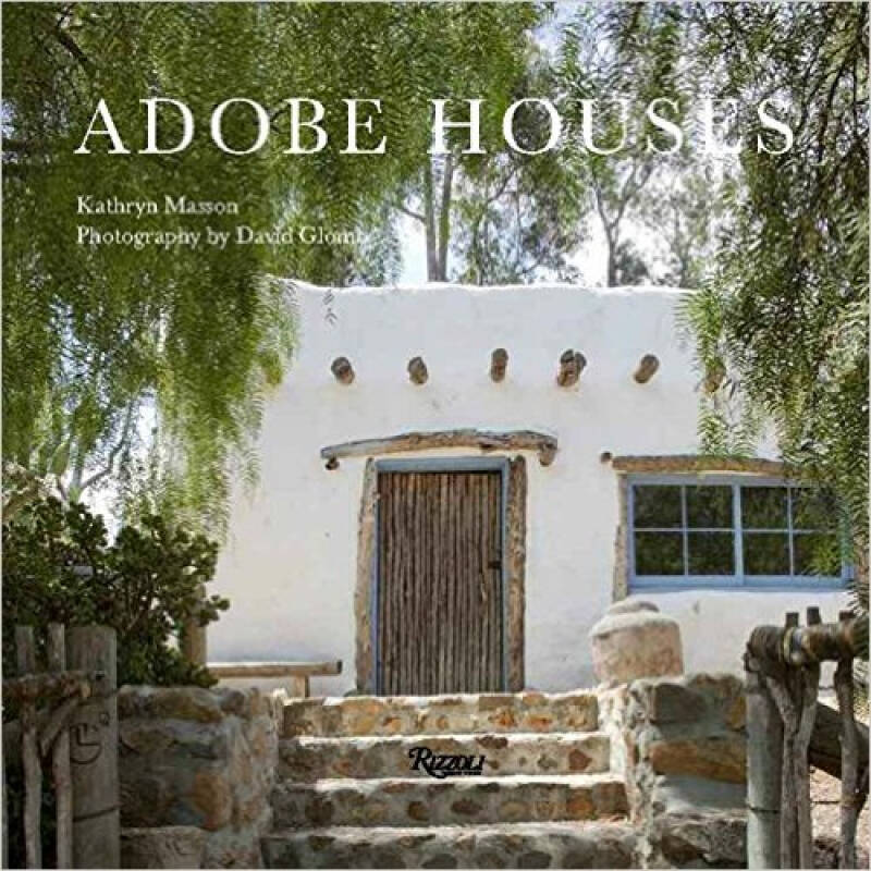 Adobe Houses  House of Sun and Earth