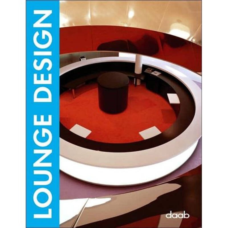 Lounge Design酒吧设计