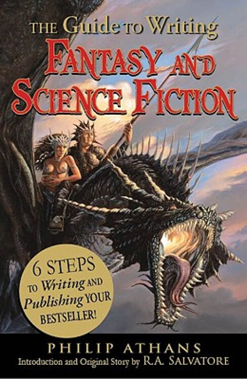 TheGuidetoWritingFantasyandScienceFiction