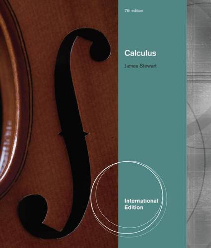 Calculus (International Metric Edition)