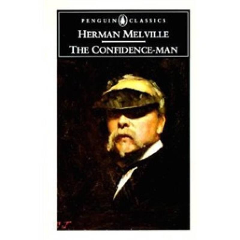Confidence-man The