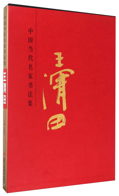 王渭田/中国当代名家书法集