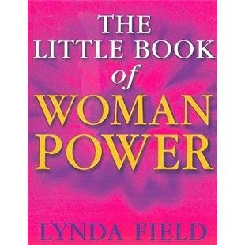 The Little Book of Woman Power
