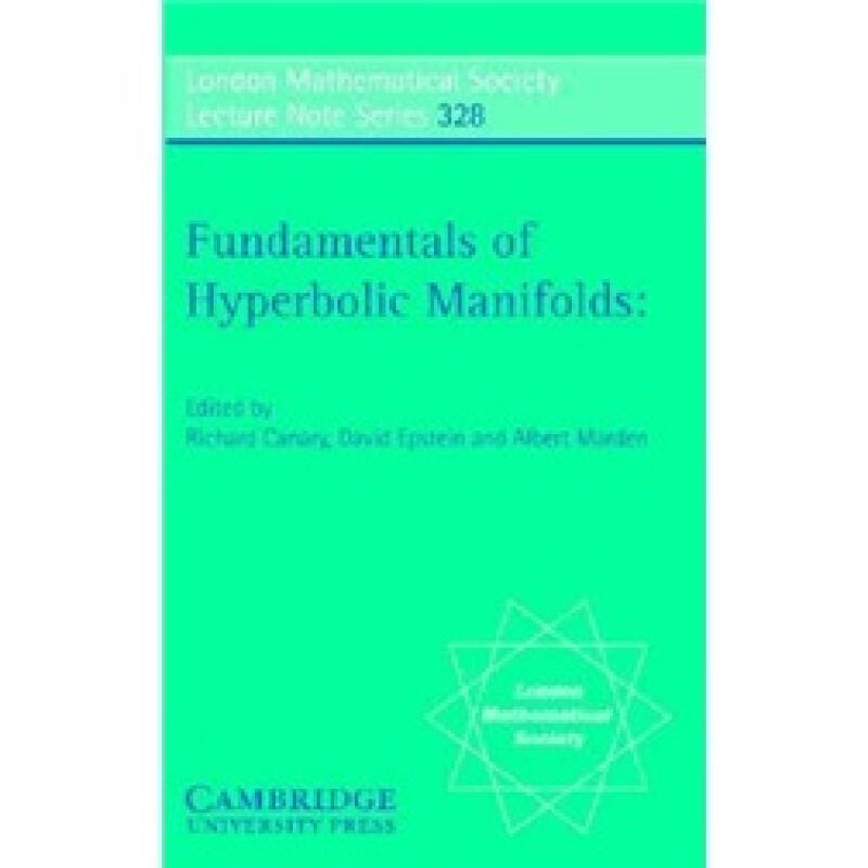 Fundamentals of Hyperbolic Manifolds: Selected Expositions