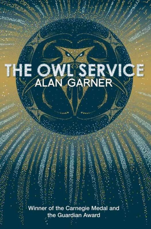 Owl Service[猫头鹰恩仇录]