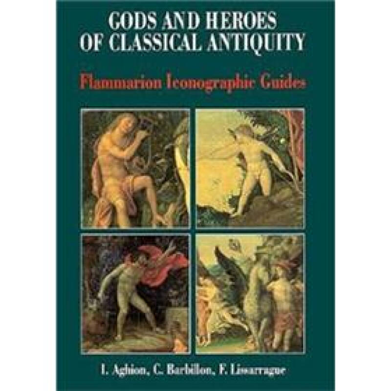 Gods and Heroes of Classical Antiquity