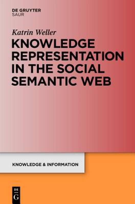 Knowledge Representation in the Social Semantic