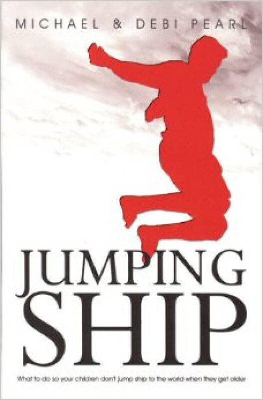 Jumping Ship: How to Keep Your Children from Jum