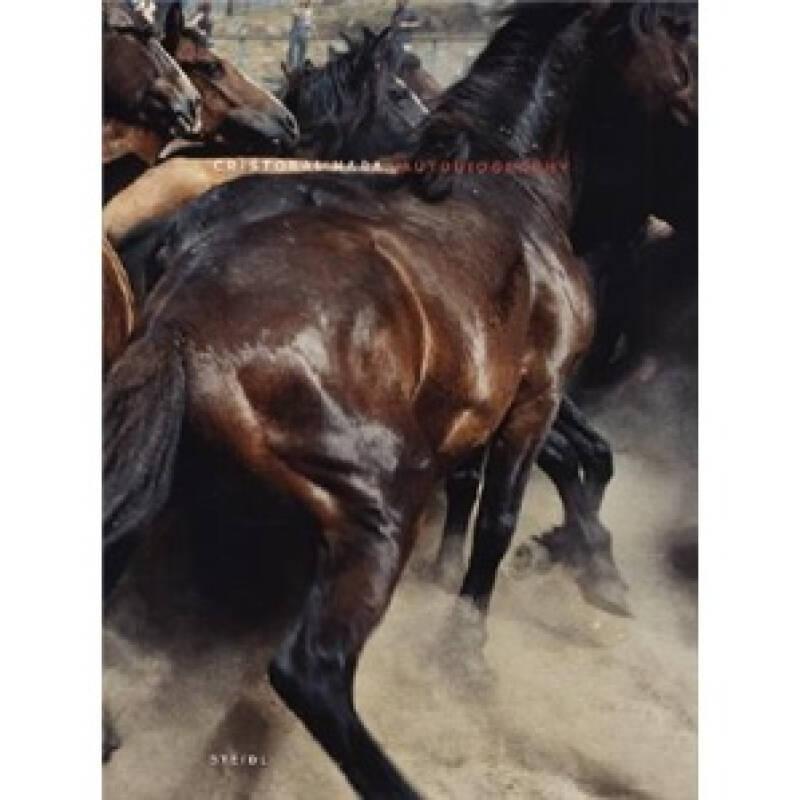 Cristobal Hara: Autobiography