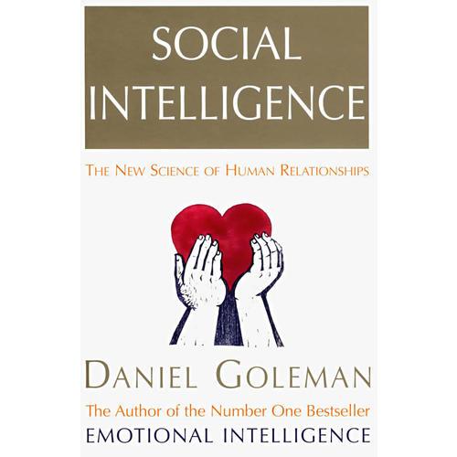 Social intelligence :(社会智能)
