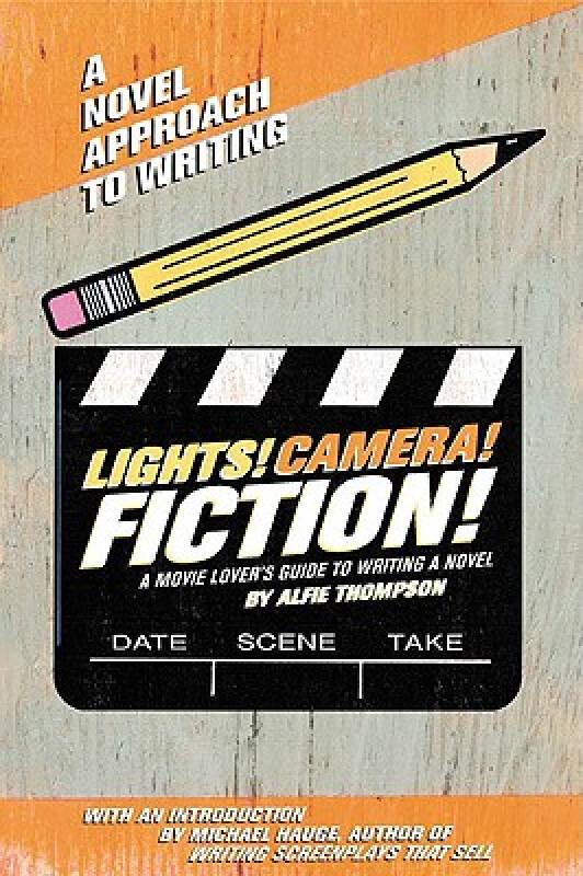 Lights! Camera! Fiction!