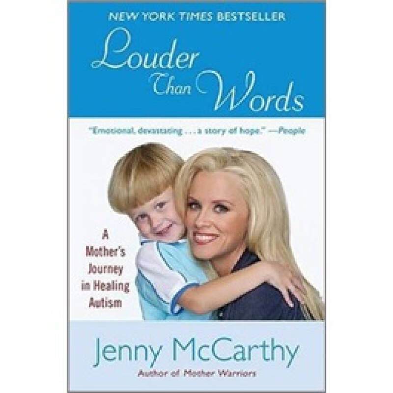Louder Than Words: A Mothers Journey in Healing Autism
