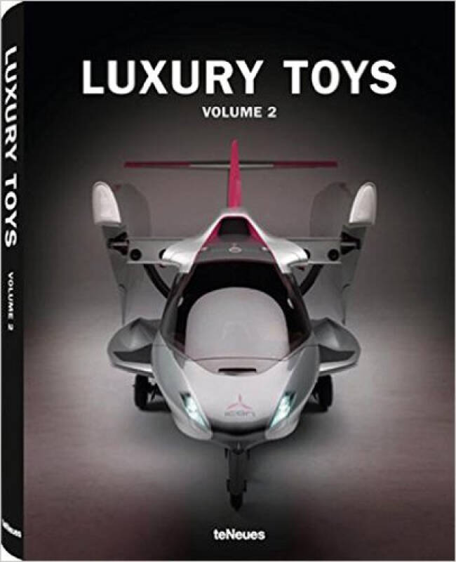 Luxury Toys: Volume 2