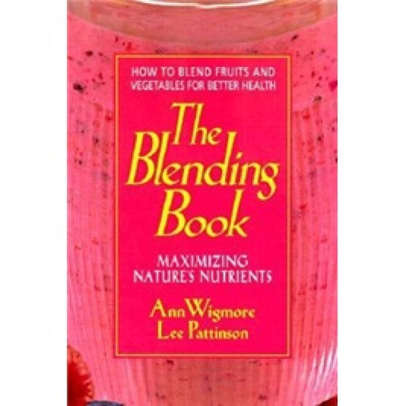 The Blending Book