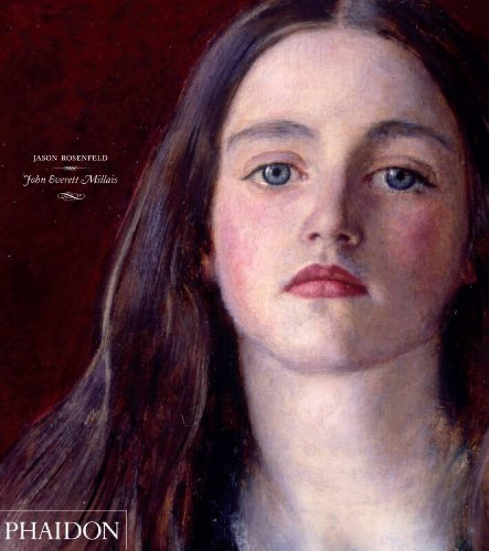 John Everett Millais[米莱斯,约翰·埃弗里特]