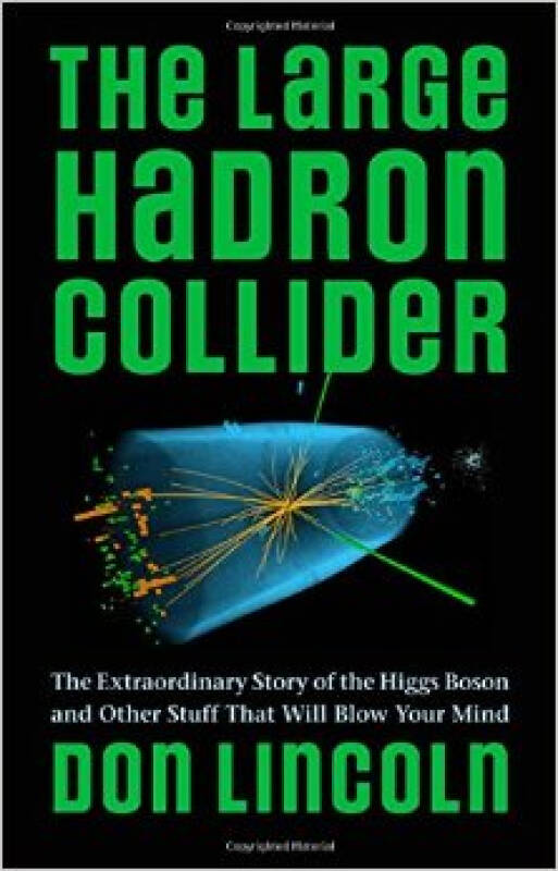 The Large Hadron Collider: The Extraordinary Sto