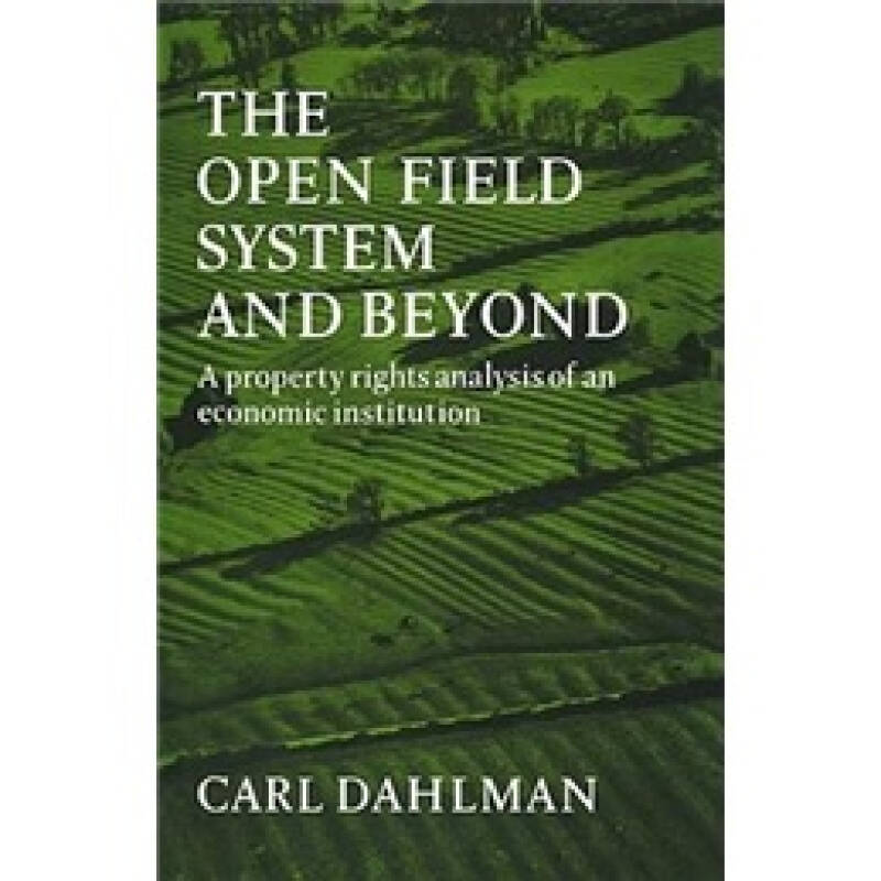 The Open Field System and Beyond