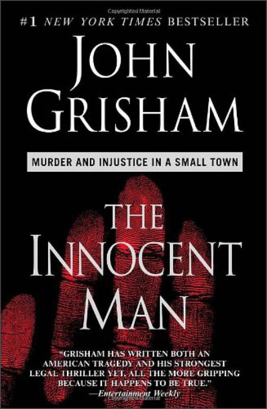 The Innocent Man[无辜者:谋杀与不公的小镇]