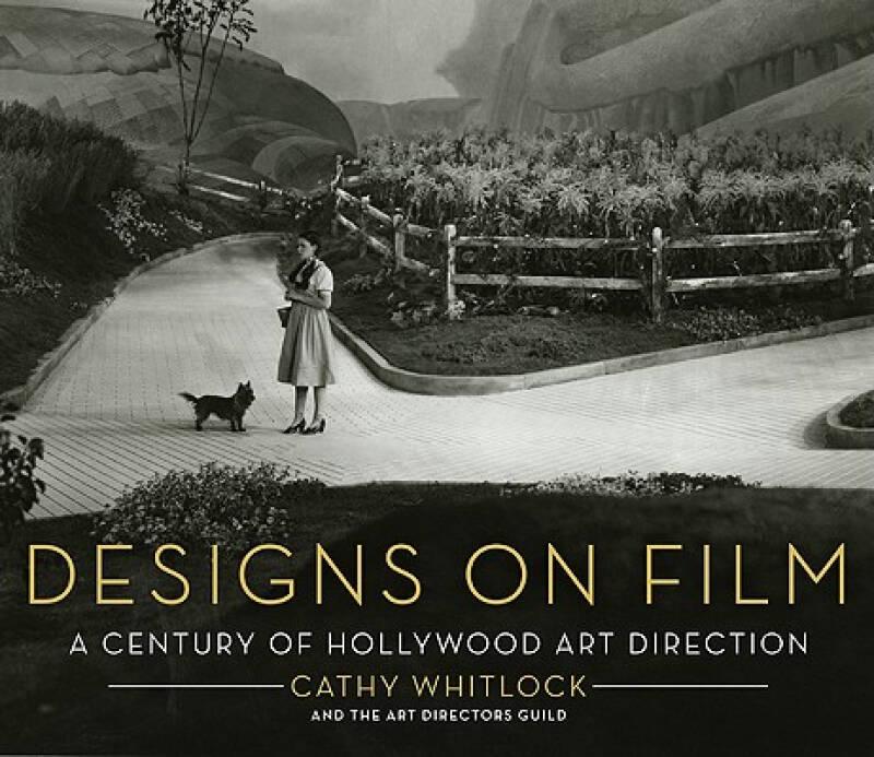 Designs on Film[电影设计]
