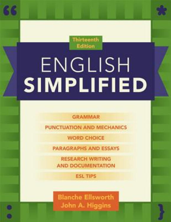 EnglishSimplified