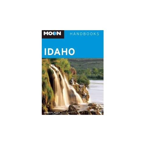 Moon Idaho