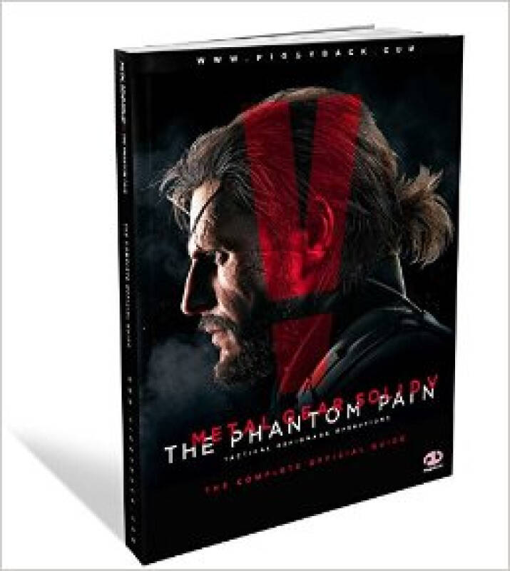 Metal Gear Solid V: The Phantom Pain: The Comple