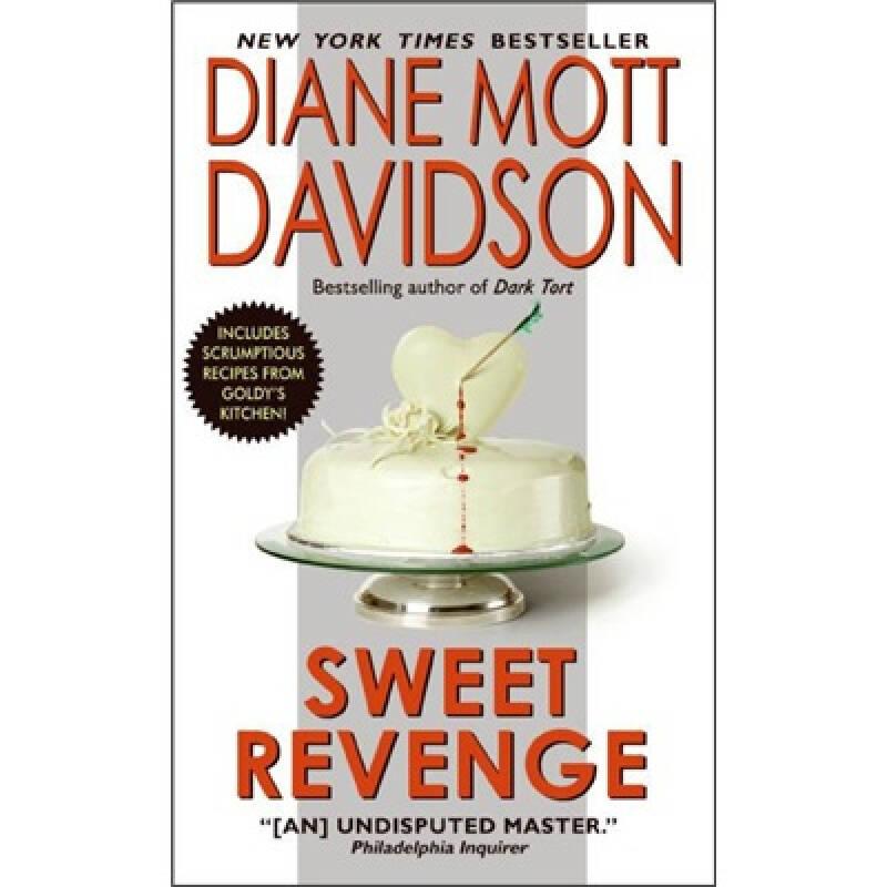 Sweet Revenge[甜蜜复仇]