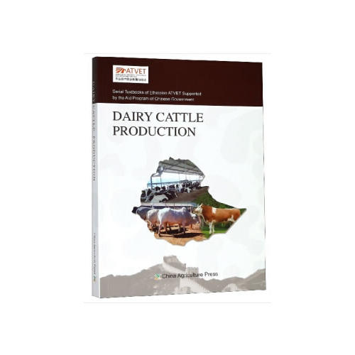 DAIRY CATTLE PRODUCTION(奶牛生产)