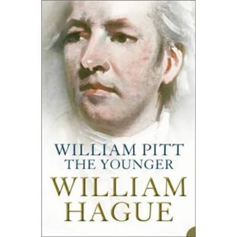 William Pitt the Younger[小威廉·皮特]