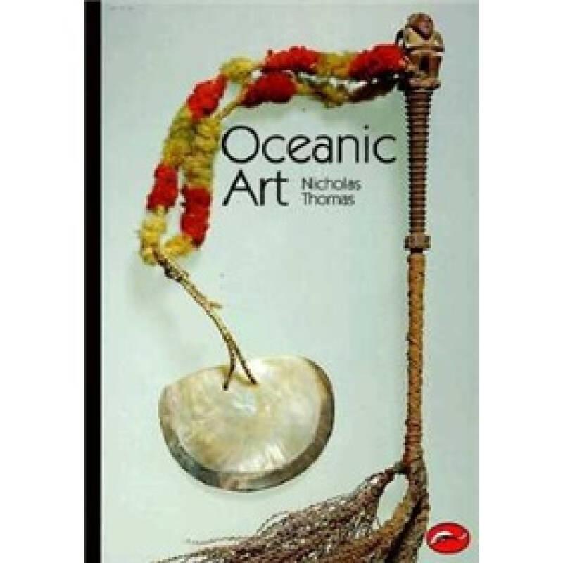 World of Art Series Oceanic Art