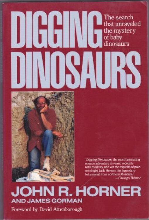 DiggingDinosaurs